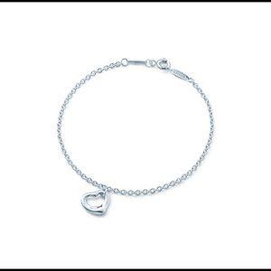 """Tiffany & Co. Elsa Peretti Bracelet 7.5"""""""